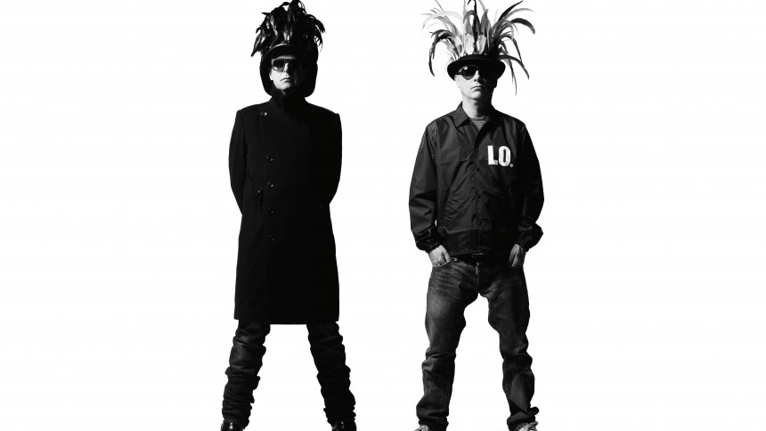 Pet Shop Boys: The Most Incredible Thing