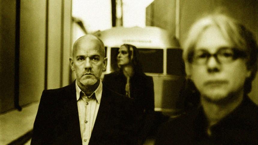 R.E.M. släpper nyutgåva
