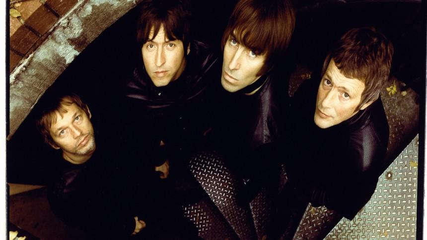 Beady Eye släpper Beatles-cover för Japan