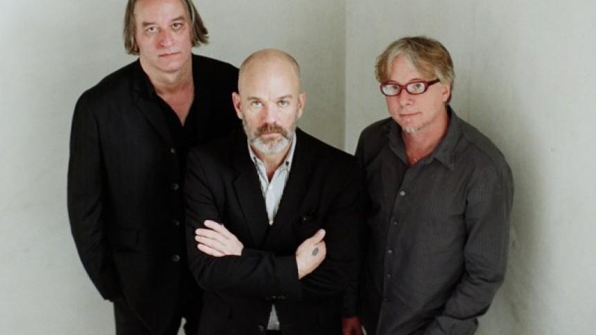 Michael Stipe: ''Go fuck yourself''