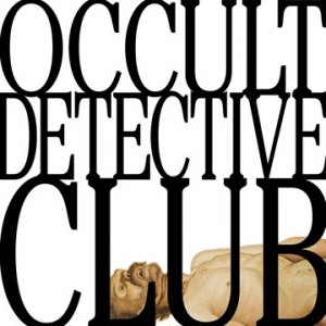 Occult Detective Club: Crimes