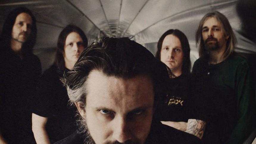 The Haunted utmanar metalvärlden