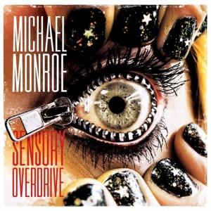 Michael Monroe: Sensory overdrive