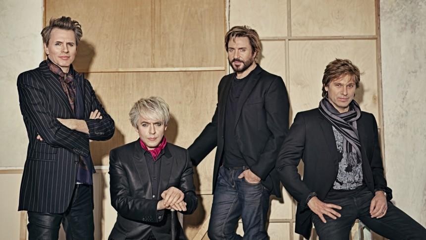 Duran Duran ställer in