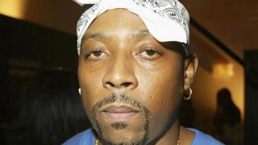 Nate Dogg död