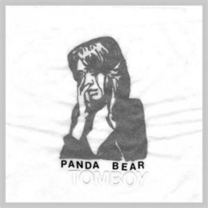 Panda Bear: Tomboy