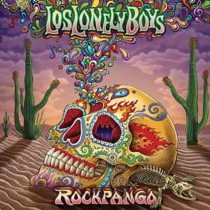 Los Lonely Boys: Rockpango
