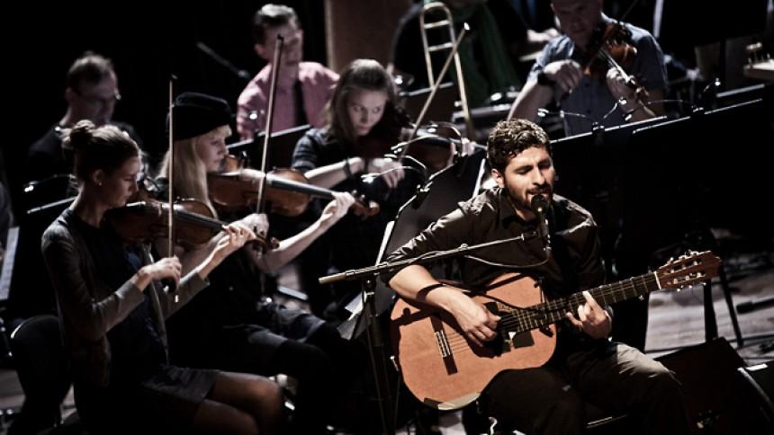 LYSSNA: José González Hollywood-låt