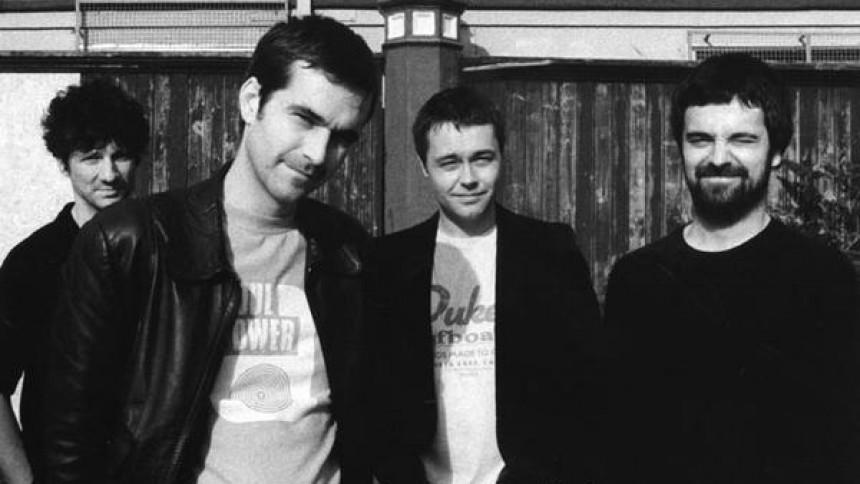 The Bluetones säger farväl med turné