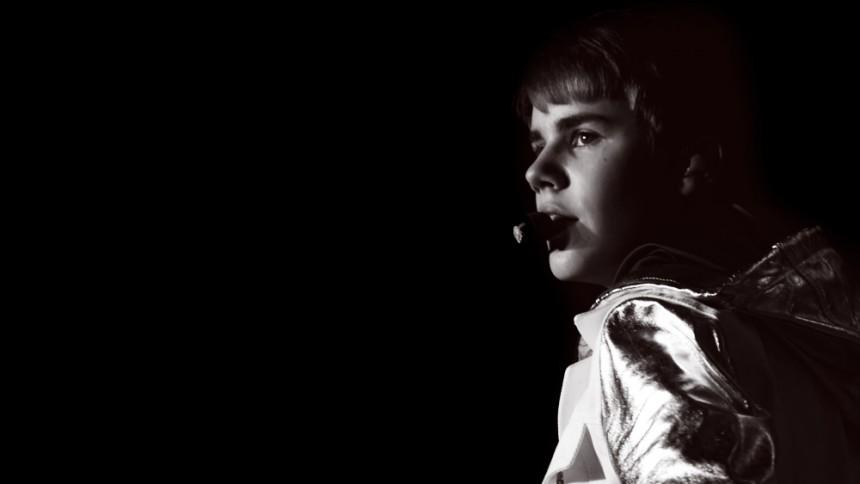 Justin Bieber till Sverige