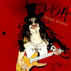 Slash: Deluxe Edition