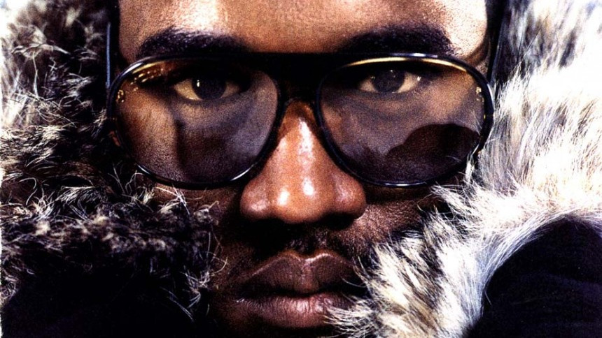 Hiphop-gigant klar för Way Out West