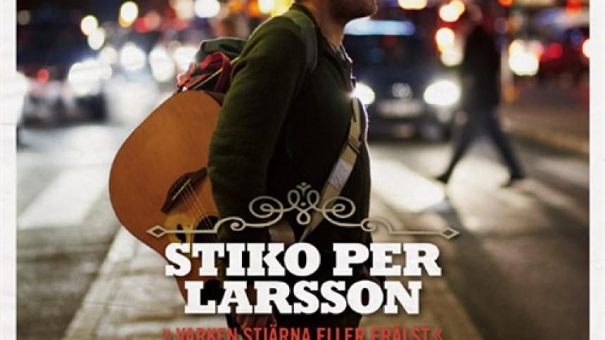 Stiko Per Larsson: Varken stjärna eller frälst
