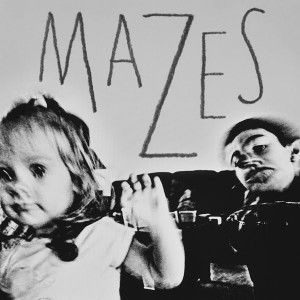 Mazes: A Thousand Heys