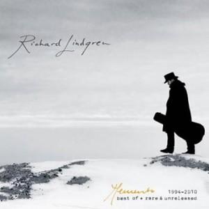 Richard Lindgren: Memento