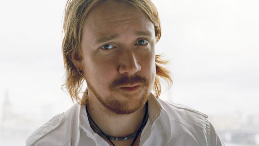 Lars Winnerbäck stöttar rockklubb