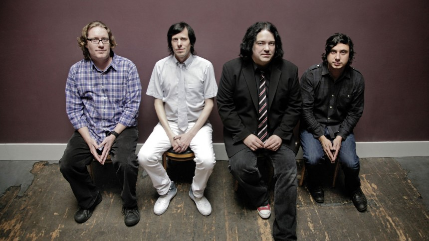 The Posies: Solid States