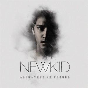 Newkid: Alexander JR Ferrer