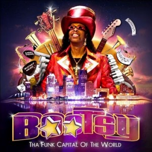 Bootsy Collins: Tha Funk Capitol Of The World