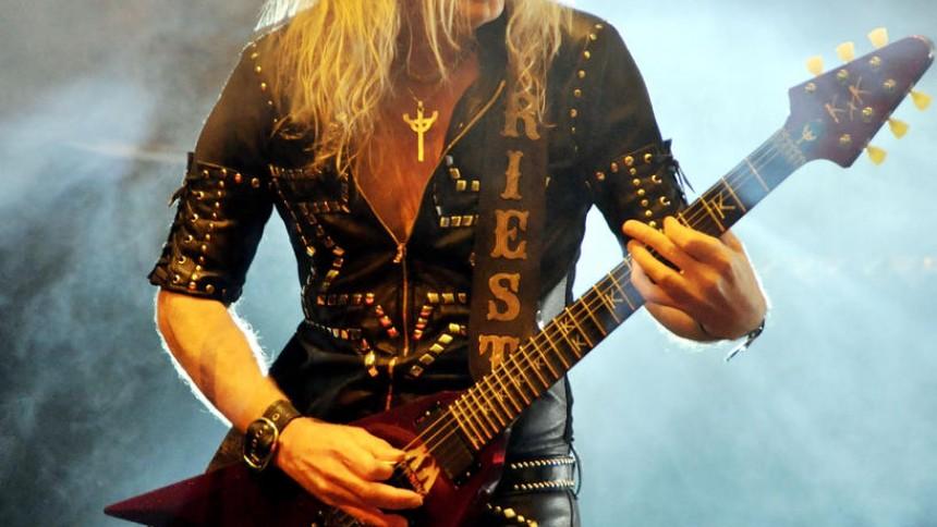 Judas Priest-medlem går i pension