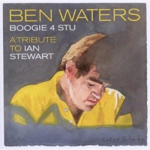 Ben Waters: Boogie 4 stu
