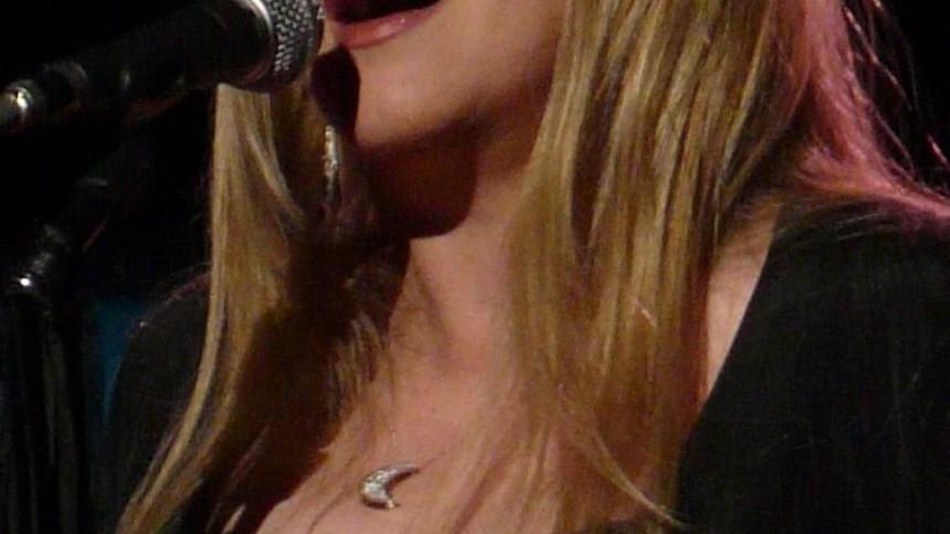 Stevie Nicks släpper nytt