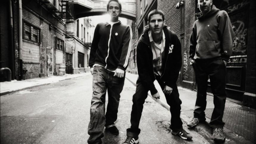 Beastie Boys strömmar album och film