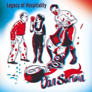 Dan Sartain: Legacy of hospitality