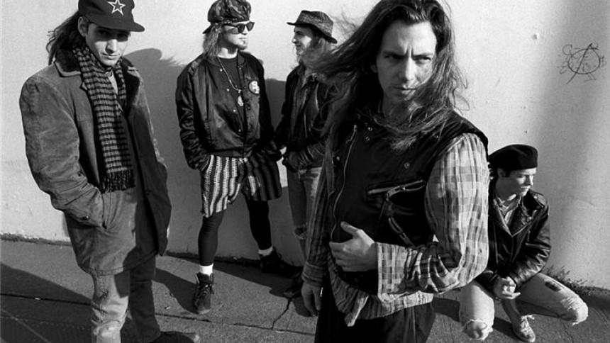 Pearl Jam-album på gång