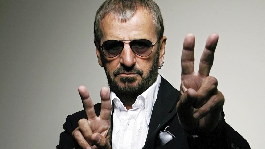 Nya detaljer om Ringo Starrs album