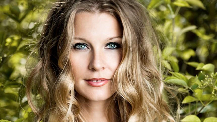 Pernilla Andersson prisas