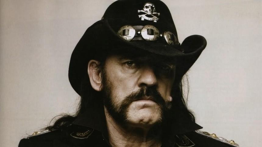 Lemmy avslöjar sitt svenska favoritband – det är inte vad du tror