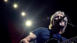 Roger Waters – Globen, Stockholm, 110504