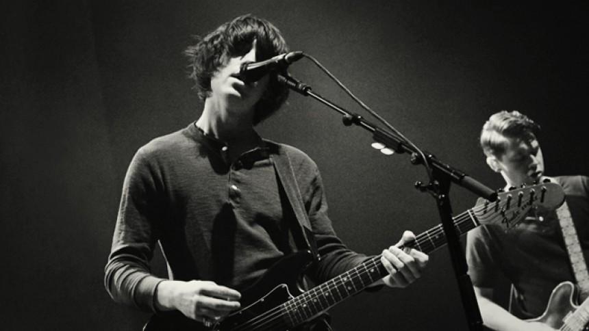 Arctic Monkeys: Cirkus, Stockholm