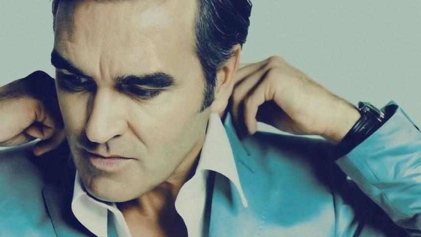Kött ej välkommet till Morrissey-konsert