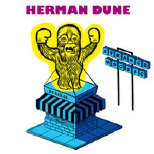 Herman Dune: Strange Moosic