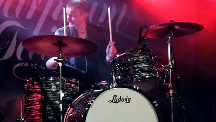 Musiker toppar Sommar i P1-lista