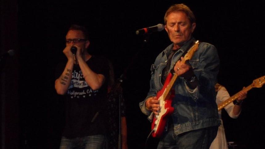 Svenska rockveteraner startar School Of Rock
