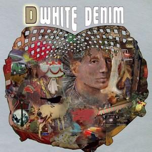 White Denim: D