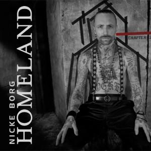 Nicke Borg Homeland: Chapter 2
