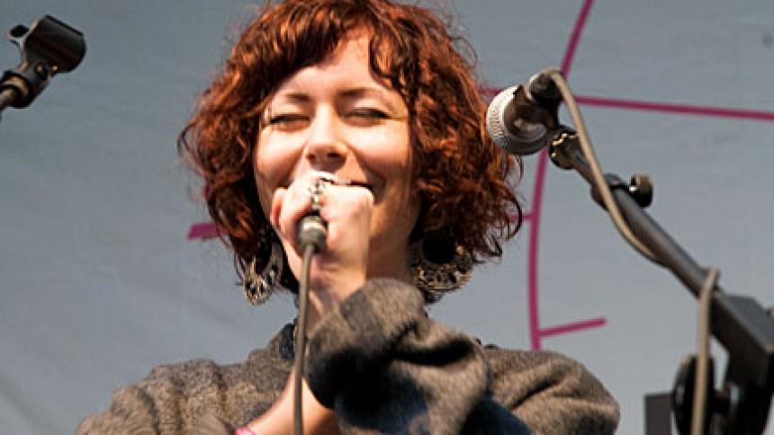 Ny festival med bara kvinnliga artister