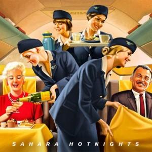 Sahara Hotnights: Sahara Hotnights