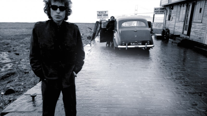 Nobelpris-effekten: Spotify visar upp galna Bob Dylan-siffror