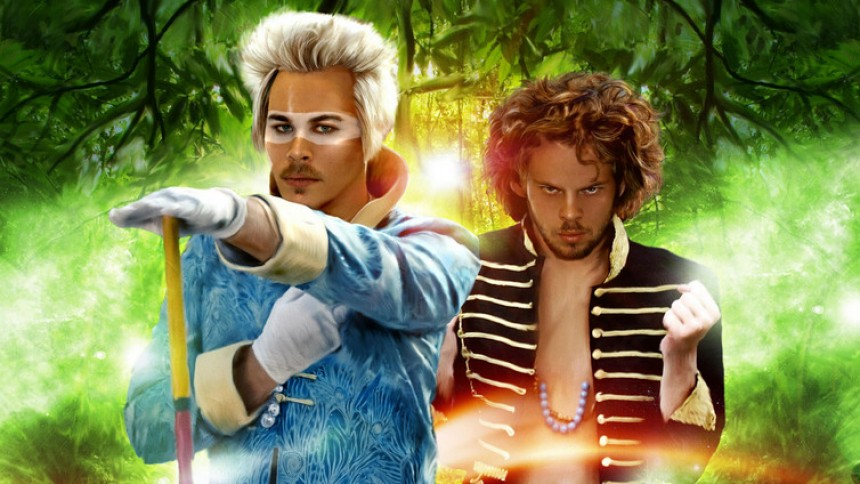 Empire of the Sun till Way out West