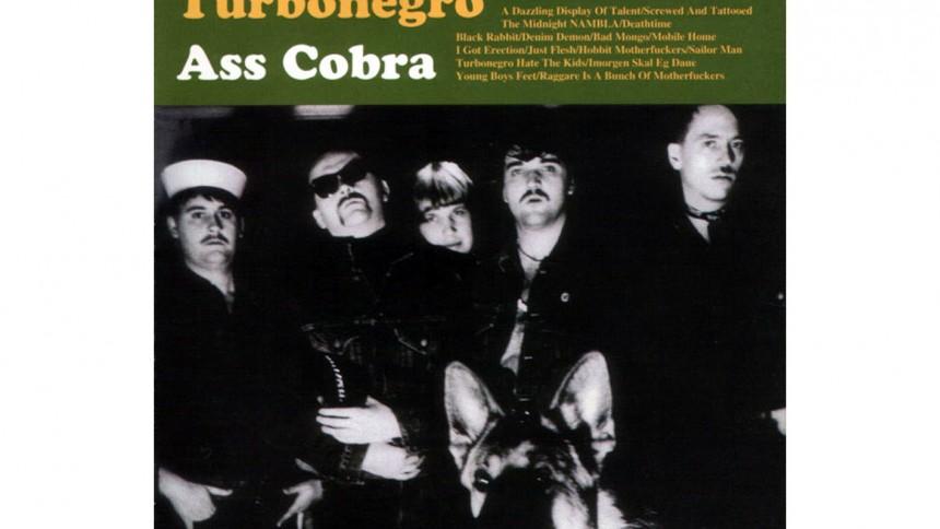 Undercover: Turbonegro – Ass Cobra