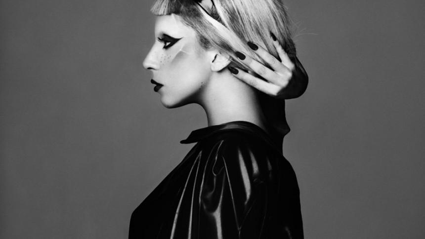 Lady Gaga till Sverige