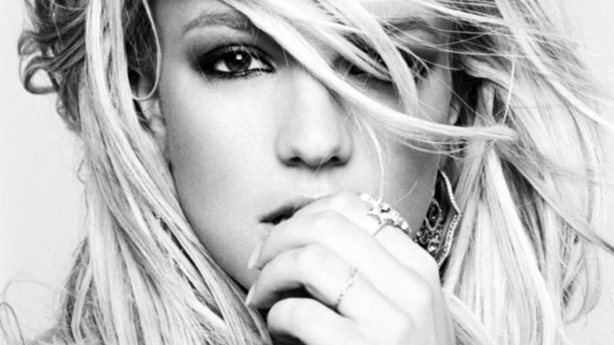 Britney Spears till Sverige