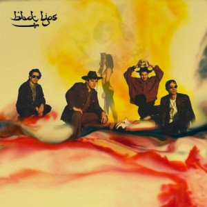 Black Lips: Arabia Mountain