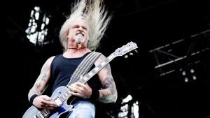 Iced Earth - Sweden Rock Festival, 110610