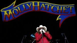 Molly Hatchet - Sweden Rock Festival, 110611